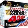 Weider Giant Mega Mass 4000 7kg