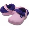 Crocs Classic Blitzen III Clog K Ballerina Pink/Ultraviolet