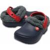 Crocs Classic Blitzen III Clog K - Navy/Slate Grey