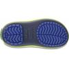 Crocs LodgePoint Snow Boot K - Blue Jean/Navy