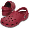Crocs Classic Pomegranate