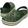 Crocs Crocband - Forest/Stucco