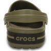 Crocs Crocband Khaki/Espresso