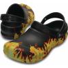 Crocs Bistro Graphic Clog Black