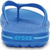 Crocs Crocband Flip  Ocean/Electric Blue
