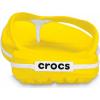Crocs Crocband Flip  - Yellow