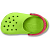 Crocs Classic Kids - Volt Green/Raspberry