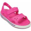 Crocs Crocband II Sandal - Neon Magenta/Neon Purple