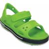 Crocs Crocband II Sandal Volt Green/Navy