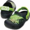 Crocs CC Star Wars Yoda Clog - Navy