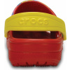 Crocs Classic Fruit Clog K - Flame
