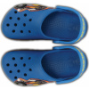 Crocs Crocband Monster Truck Clog Kids - Ultramarine