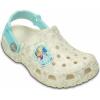 Crocs Classic Frozen Clog Kids Oyster