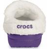 Crocs Kids Mammoth Grape/Oatmeal