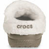 Crocs Kids Mammoth Khaki/Oatmeal