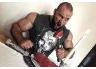 Fitness příbor Fitloon Pavel Beran