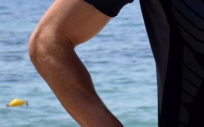 Blíženci - Dvojhlavý biceps