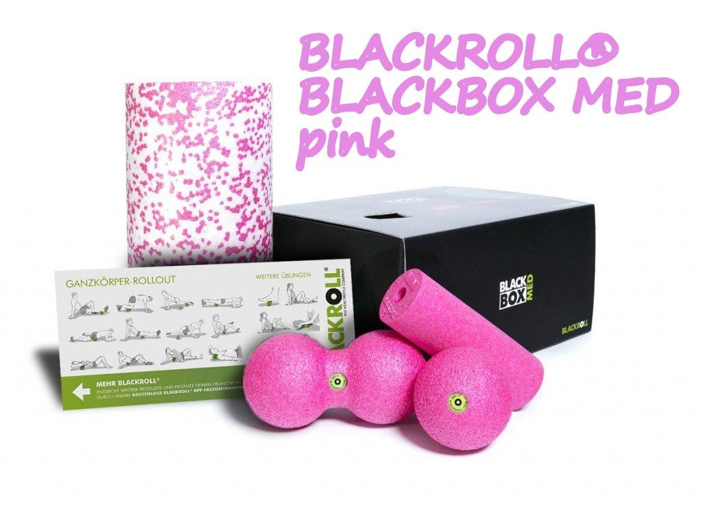 blackbox med pink