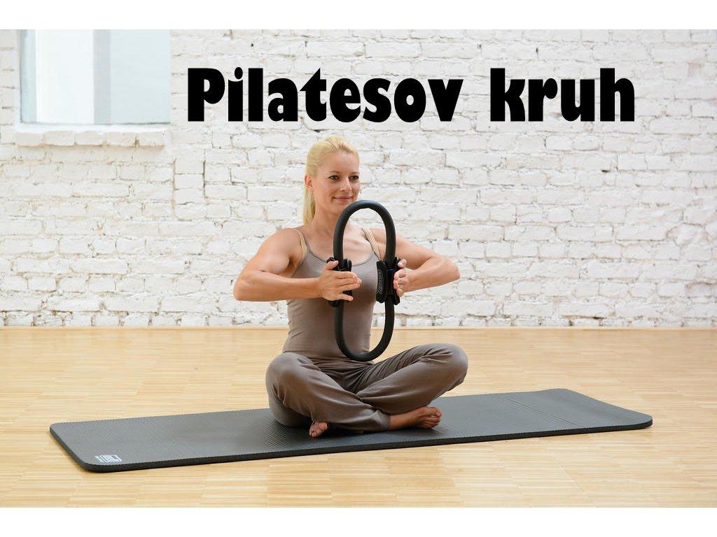 pilatesov kruh