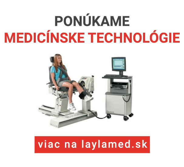 Laylamed medicínske technológie