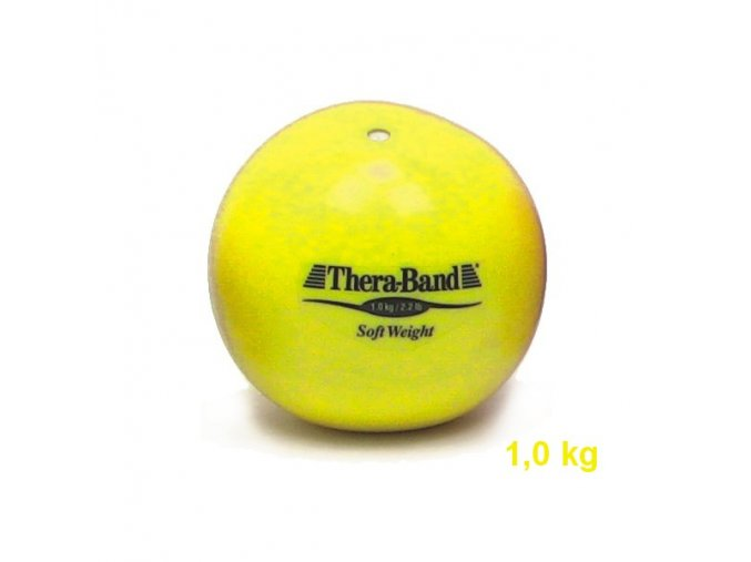 Medicinbal Thera-Band - 1 kg - originál (USA)