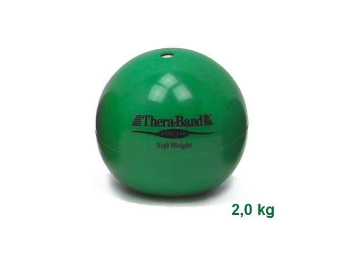 Medicinbal Thera-Band - 2 kg - originál (USA)