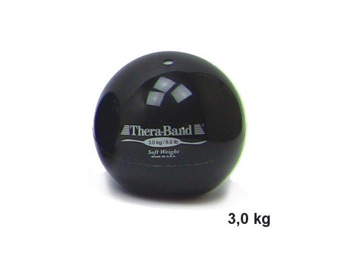 Medicinbal Thera-Band - 3 kg - originál (USA)