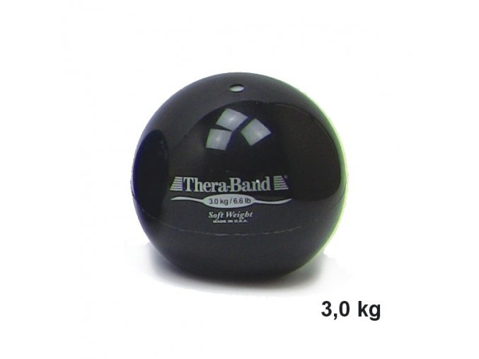 Medicinbal Thera-Band - 3 kg - originál (USA)