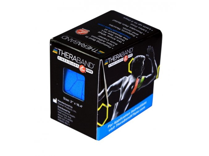 Thera-Band - Kinesiology Tape - originál (USA)
