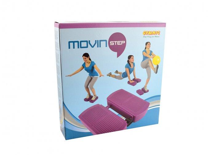 Movin Step Box