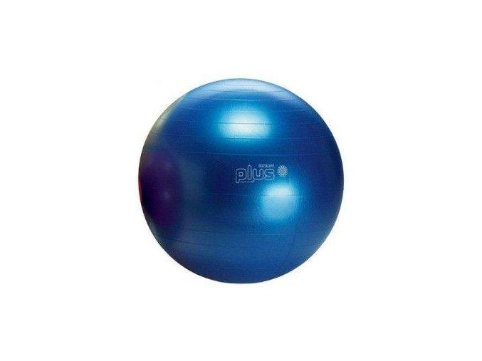 Gymnic Classic Plus - 65 cm - modrá - originál (Italy)