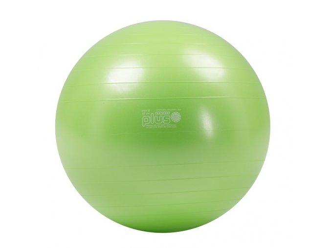 Gymnic Plus - 65 cm - zelená - originál (Italy)