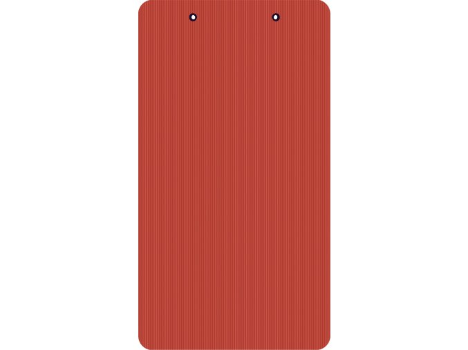 05 030201 Mambo Max Xtra Comfort Gym Mat 180x100x15 Red