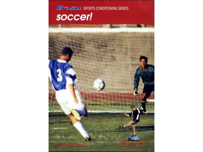 DVD BOSU - Futbal - originál (USA)