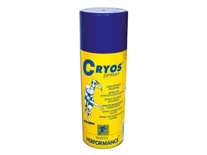 Cryos - 200 ml - Chladivý sprej - originál (Italy)