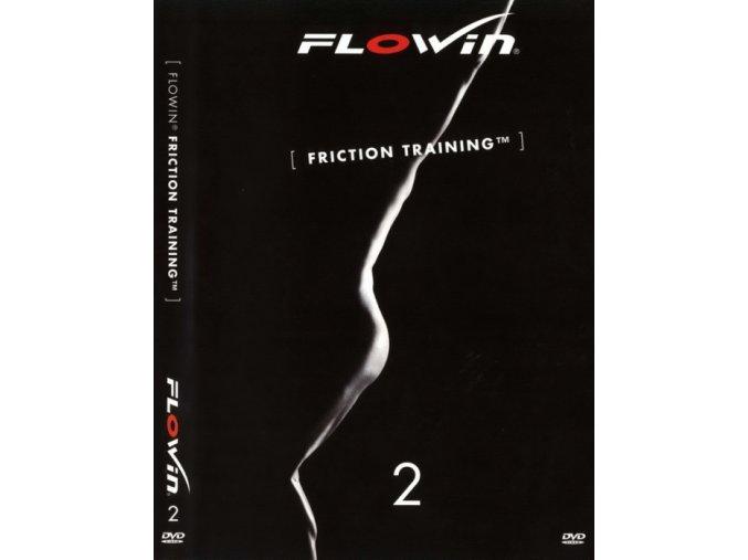 DVD Flowin 2 - originál (Sweden)