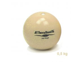 Medicinbal Thera-Band - 0.5kg - original (USA)