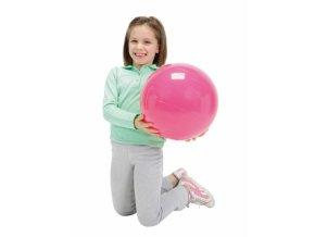 Gym Ball - 30 cm - cyklámenová - originál (Italy)