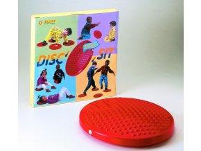 Disco Sit Junior - Detský akupresúrny dynamický sedák - originál (Italy)