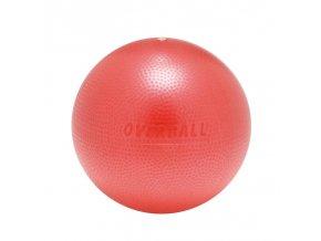 gmn p23c gymnic overball cerveny 1