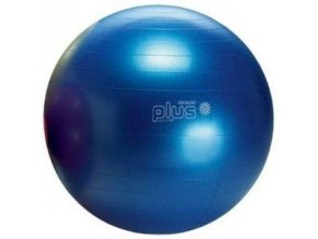 Gymnic Plus - 65 cm - modrá - originál (Italy)