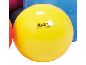 Gymnic Classic - 45 cm - žltá - originál (Italy)