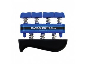 cando digi flex hand finger trainer 3 2kg blue fabrication enterprises 31