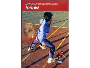 DVD BOSU - Tenis - originál (USA)