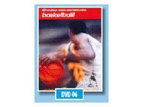 DVD BOSU - Basketbal - originál (USA)