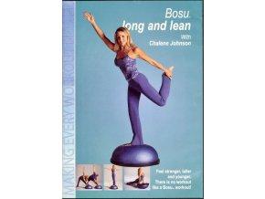 DVD BOSU - Pevné a štíhle telo - originál (USA)