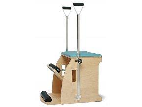Combo Chair - Pilatesova stolička - originál (USA)