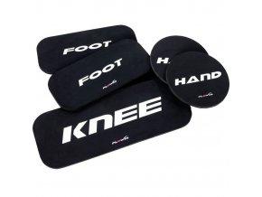 flowin sport pad set