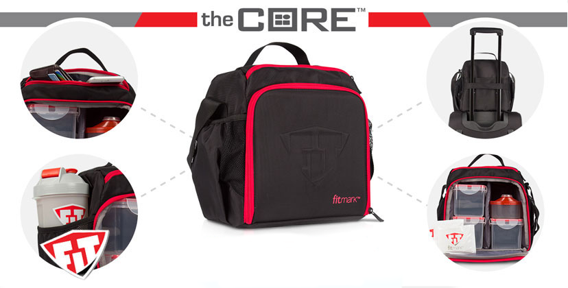 Fitmark THE CORE