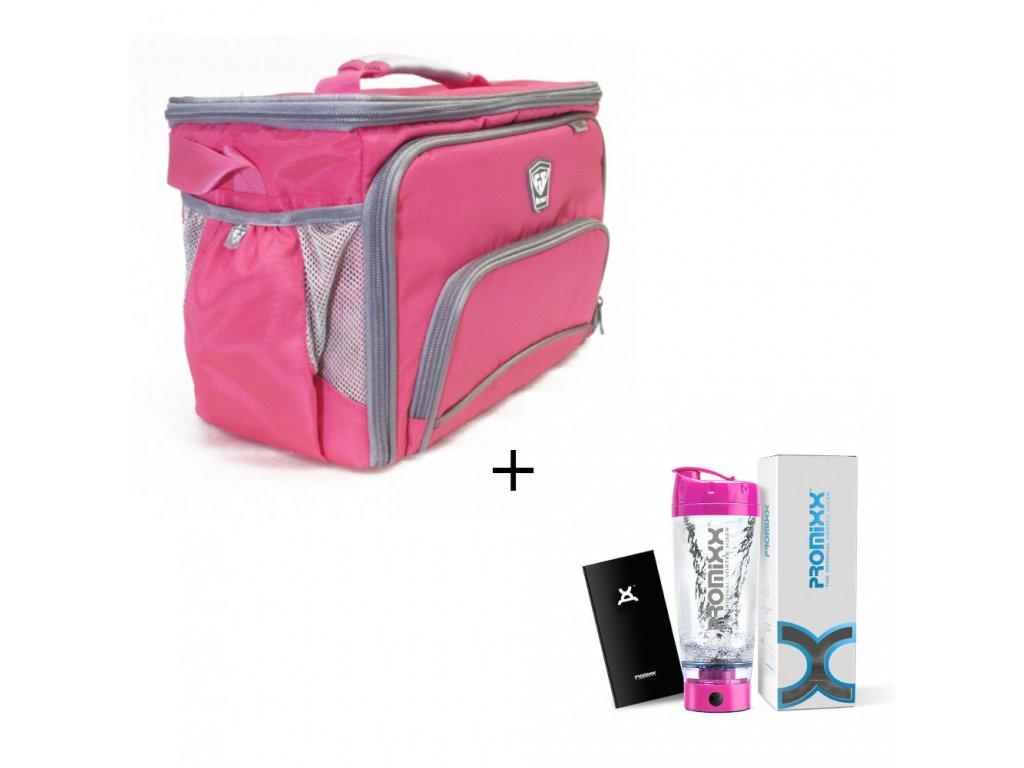 SADA BOX LG Pink a Promixx